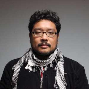 André Takahashi coletivo djalma nery