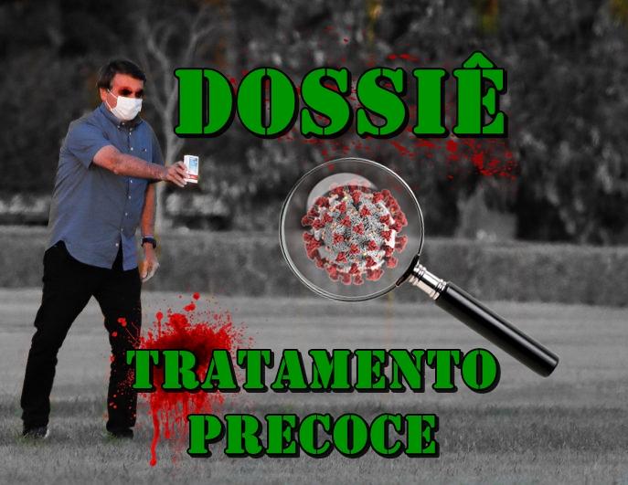 COVID-19: Dossiê tratamento precoce e a ação das operadoras de saúde Hapvida/Grupo São Francisco
