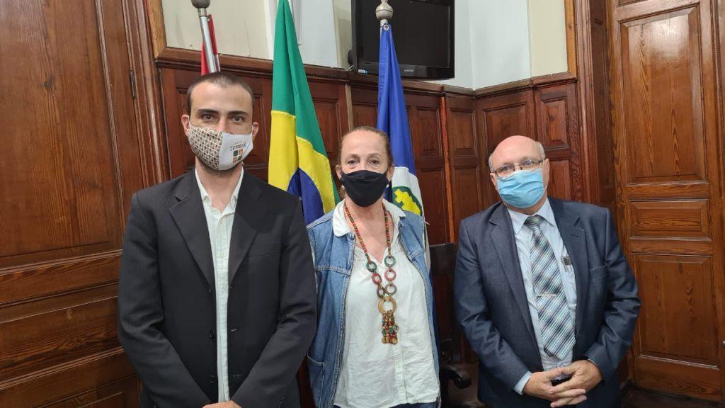 Comissão de Meio Ambiente da Câmara propõe lei para banir amianto de São Carlos